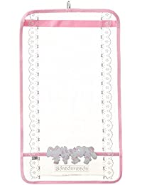 [ボンボンリボン] ランドセルカバー  RBO2-2200 ピンク ピンク