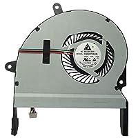 FidgetGear NEW Original Laptop CPU Cooling Fan For Asus X401 X401A series Laptop Cooler Fan