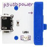 littleBits 電子回路 モジュール BITS MODULES USB POWER USBパワー 電源供給
