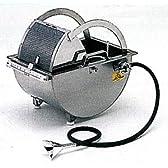 肺活量計(標準用オールステンレス) D-3627
