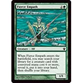 Magic: the Gathering - Fierce Empath - Archenemy Singles by Magic: the Gathering