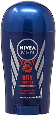 Nivea Deo Stick Dry Impact, 40 ml