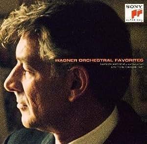 ワーグナー:序曲&前奏曲集