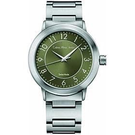 ck (カルバンクライン ジーンズ) 腕時計 Continual K8711150 [正規輸入品] メンズ