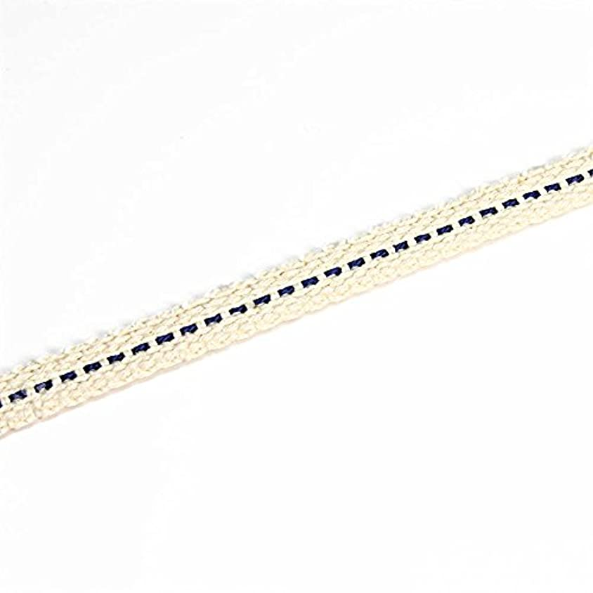 じゃがいもハッピー寄稿者NKlausランプ芯8 mm、白、1メートル