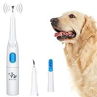 超音波ペット用スケーラー 歯石除去 器具、猫犬の歯きれい、動物医師専用