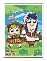 キャラクタースリーブ ポプテピピック 北欧(EN-768)