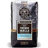 The Coffee Bean & Tea Leaf, Hand-Roasted French Vanilla コーヒー豆&ティーリーフ、 手焙煎フレンチバニラグラウンドコーヒー340g [並行輸入品]