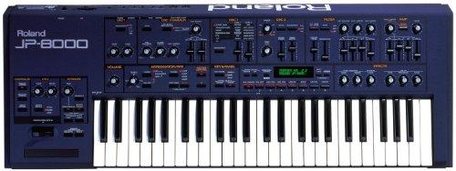Roland JP-8000 ローランド サウンドモジュール シンセサイザー