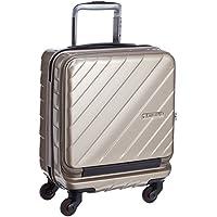 [ヒデオワカマツ] スーツケース マックスキャビンウェーブ コンロッカー対応 容量25L 縦サイズ45cm 重量2.8kg 85-76332