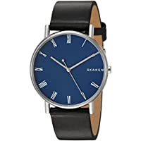Skagen Signature Stainless Steel Watch