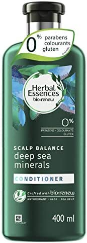 Herbal Essences Bio: renew Deep Sea Minerals Conditioner, 400 ml