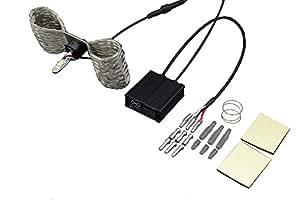 SYGN HOUSE(サインハウス) LED RIBBON XHP7015W LEDヘッドライトKIT PH7型 APE/MONKEY用00078640