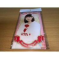 NGT48 ダイスキャラバン コラボ チケットケース 西潟茉莉奈