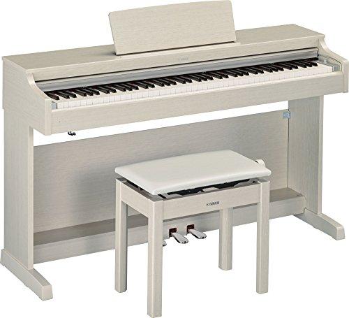 YAMAHA / ヤマハ ARIUS アリウス YDP-163 WA 電子ピアノ (ホワイトアッシュ調仕上げ)