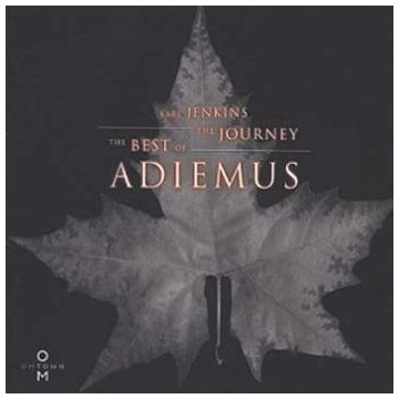 Journey: Best of Adiemus