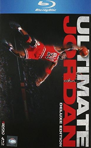 Nba Ultimate Jordan Deluxe Edition [Blu-ray] [Import]