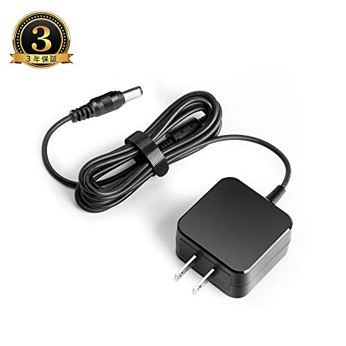 AC Adapter Cord for Brother P-Touch AD-24 AD-24ES AD-20 PT-1880 Label Maker