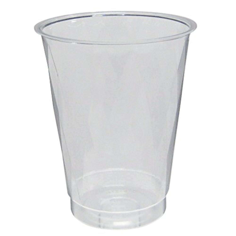 旭化成パックス(キラキラ)プラカップ 40P(推奨容量210ml)DIP274D 口径77mm