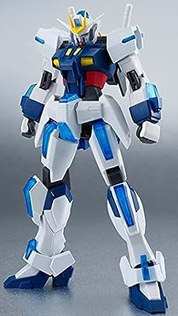 機動戦士ガンダム エクストリームバーサス フルブースト ROBOT魂 SIDE MS エクストリームガンダム(type-イクス) Special ver.
