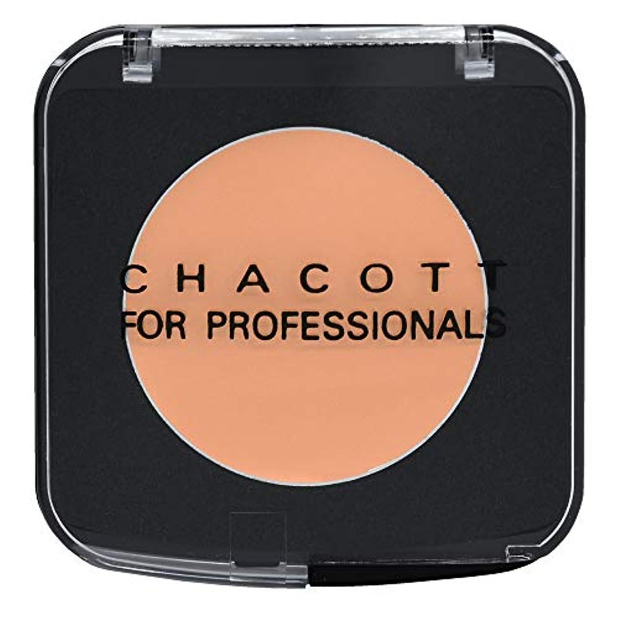 提出するノーブル特異なCHACOTT<チャコット> ステージファンデーション 406