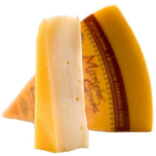 Marieke Mature Raw Milk Gouda (1 pound) by Gourmet Food by Holland's Family Farm [並行輸入品]