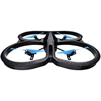 【国内正規品】Parrot ドローン AR.Drone 2.0 Power Edition 自動安定ホバーリングクワッドコプター 30fpsHDカメラ PF721216