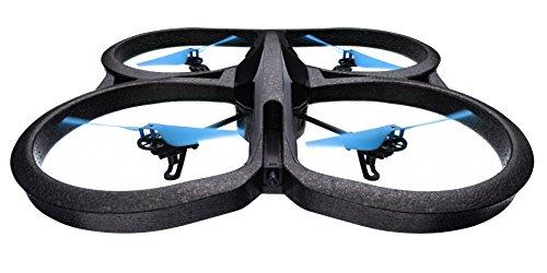 【国内正規品】Parrot ドローン AR.Drone 2.0 Power ...