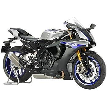 Amazon Co Jp タミヤ 1 12 オートバイシリーズ No 133 ヤマハ Yzf R1m