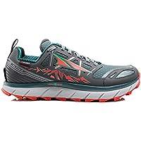 Altra Lone Peak 3.0 Low Neo Shoe - Women's Gray/Blue 8.5