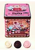 スウィート・ダッフィー 2017 スウィート ダッフィー 缶入り チョコレート お菓子 バレンタイン ホワイトデー ( ディズニー シー )