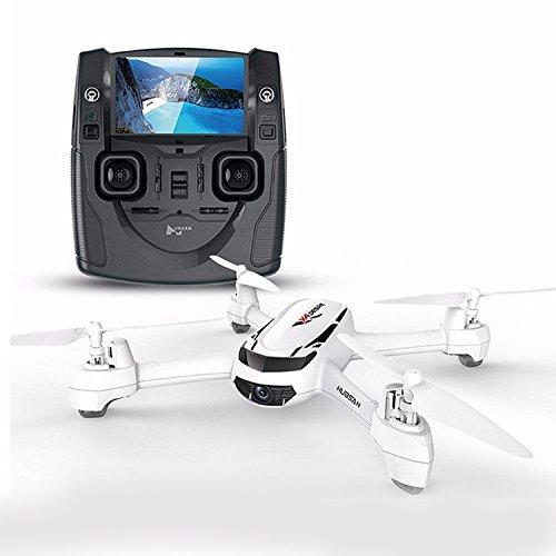 Hubsanドロン 720P カメラ付き GPS搭載 5.8...