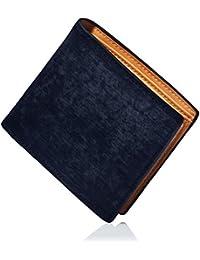 JOHN HARNETT 財布 イギリス伝統製法でつくるブライドルレザー 二つ折り財布 メンズ