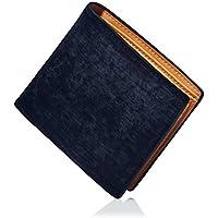 FIGALO 財布 ブライドル ネイビー