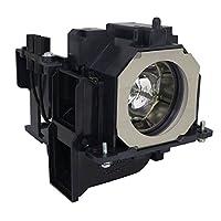 for Panasonic PT-EW730ZE Lamp Catridge by LucentBulb
