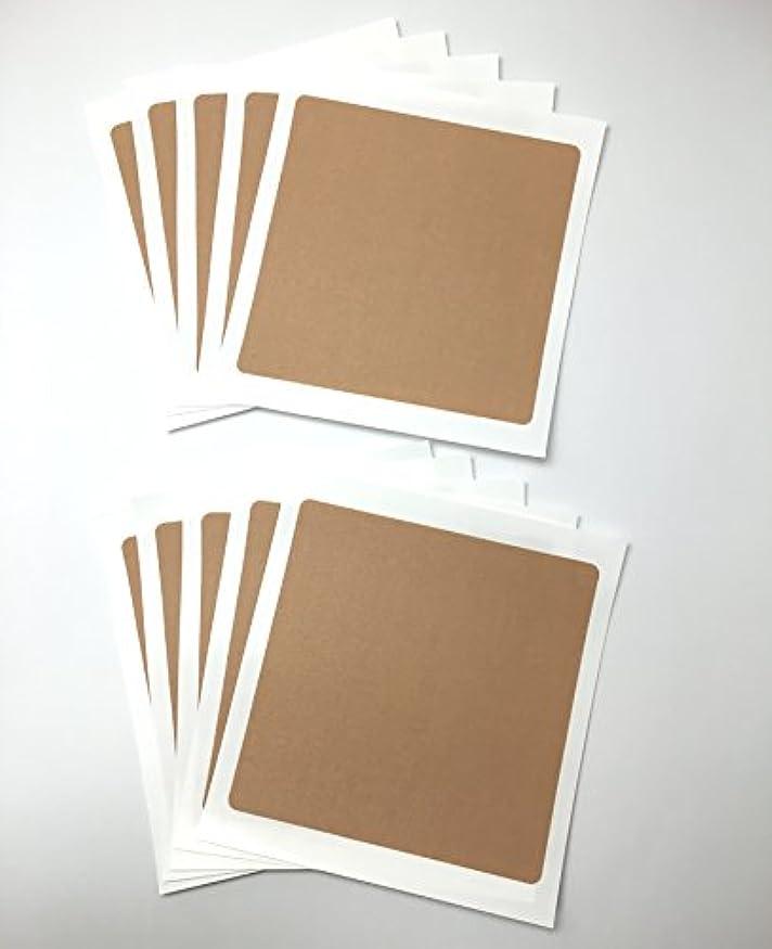 パーク階段省SEIWA タトゥー隠しシール (L) 10枚入