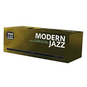 Worlds Greatest Jazz Collection: Modern Jazz - Cool Jazz, Westcoast, Hard Bop, Modern Mainstream