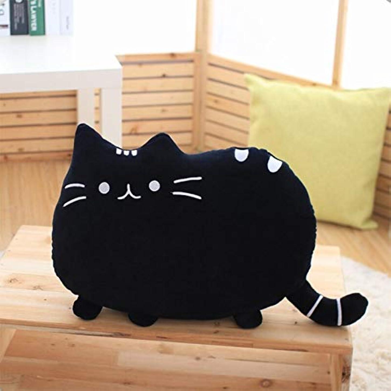 読む午後香港LIFE8 色かわいい脂肪猫ベビーぬいぐるみ 20/40 センチメートル枕人形子供のための高品質ソフトクッション綿 Brinquedos 子供のためのギフトクッション 椅子