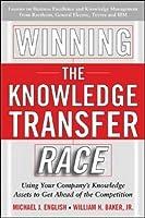 Winning the Knowledge Transfer Race