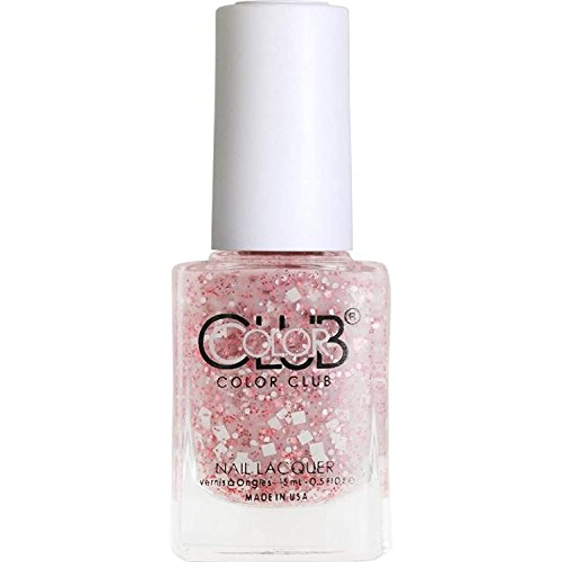 DUP フォーサイス COLOR CLUB D207 Sugar and Spice (15mL)
