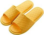 [GLORYA] スリッパ レディース ルームシューズ メンズ サンダル 超軽量 おしゃれ バススリッパ 洗える 夏 抗菌 防臭 サンダル 滑り止め 静音 男女兼用 浴室用 来客用 室内履き