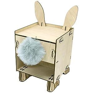 ki-gu-mi Living ウサギ サイドチェスト