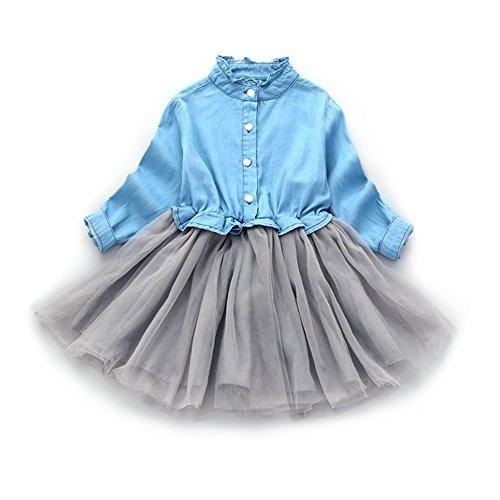 「Bidear」子供ドレス