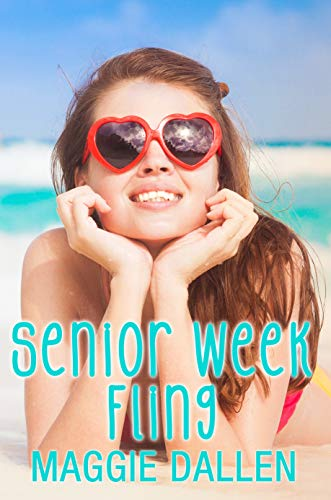 Download Senior Week Fling (Summer Love Book 2) (English Edition) B01CUKI504