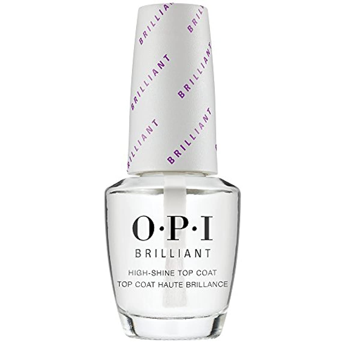 素晴らしき掘る密OPI(オーピーアイ) オーピーアイ ブリリアント トップコート