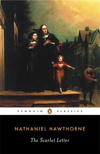 The Scarlet Letter (Penguin Classics)の詳細を見る