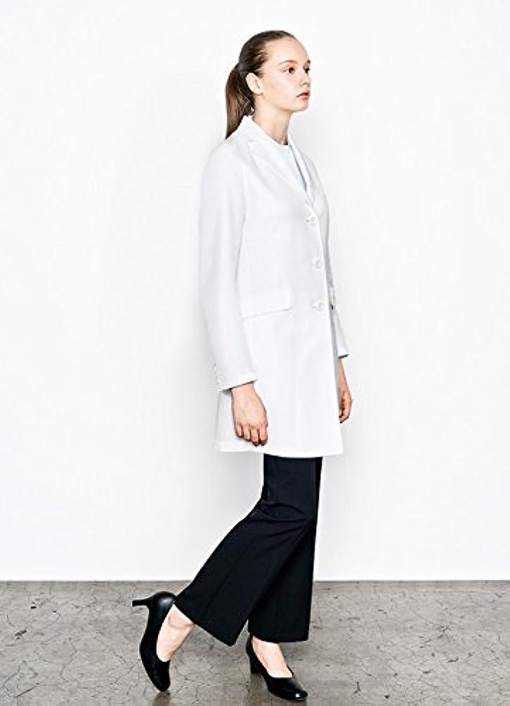 誠意再生可能玉ねぎミズノ (mizuno) unite MZ-0132 チェスターコート[女] S~3L 医療ユニフォーム 診察衣 実験衣