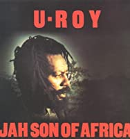 Jah Son of Africa [12 inch Analog]