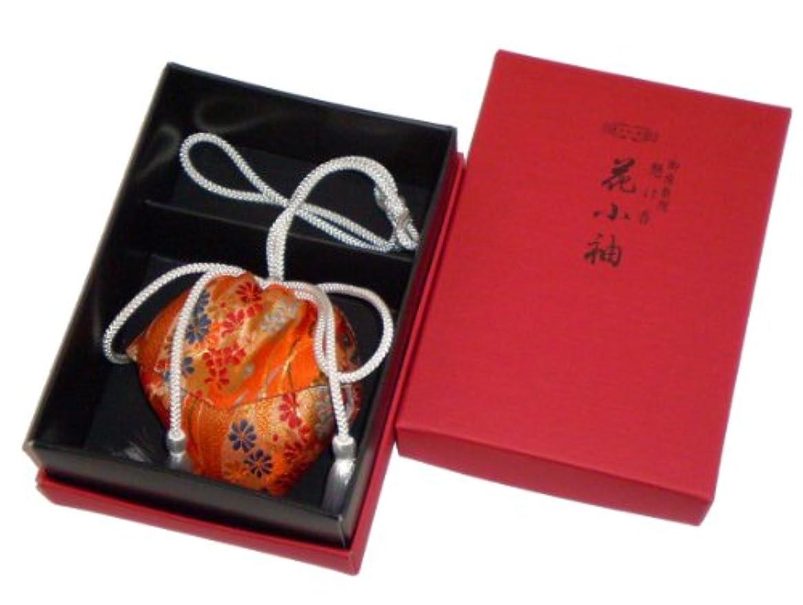 公演構築する神聖玉初堂のお香 花小袖 掛ケ香 #458