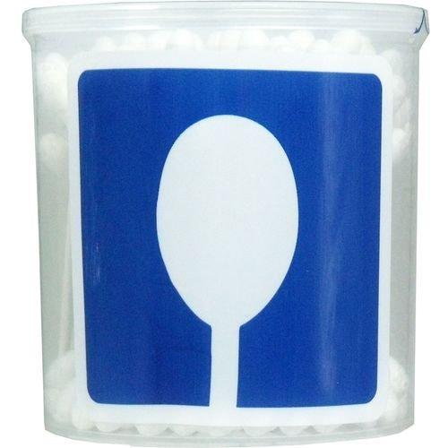 UD綿棒 シャワー綿棒 吸水型 紙軸 抗菌加工 110本入